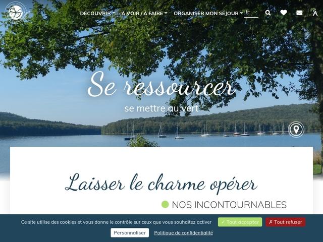 Office du tourisme de la Vallées et Plateau d'Ardenne