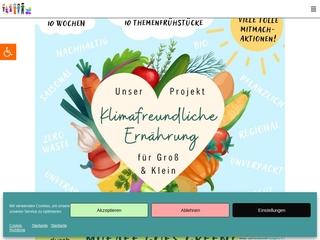 Vorschaubild der Webseite von Mütter- und Familientreff Erlangen e.V.