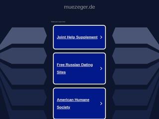 Vorschaubild der Webseite von Mütterzentrum Geretsried