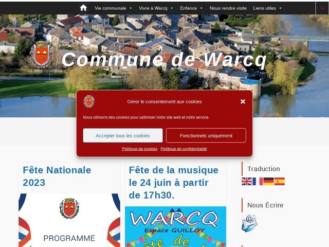 Warcq