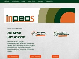 Vorschaubild der Webseite von Anti Gewalt Büro Chemnitz
