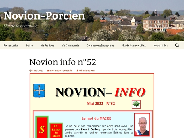 Novion-Porcien