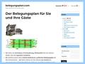 Belegungsplan.com