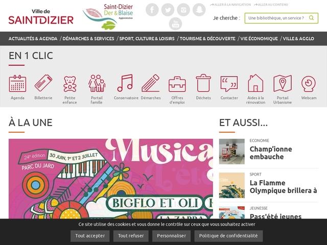Saint-Dizier