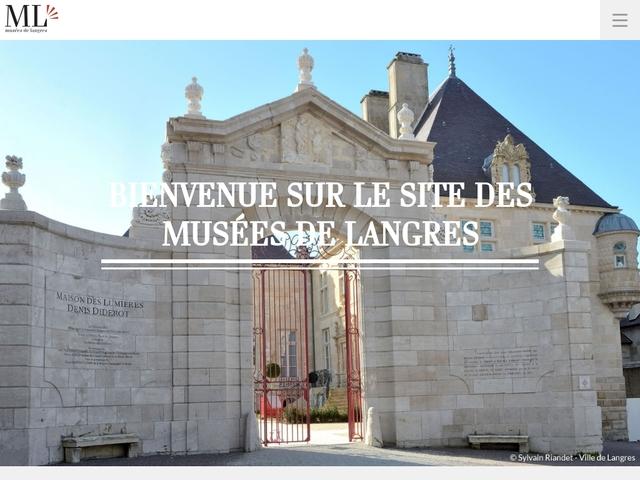 Musées de Langres