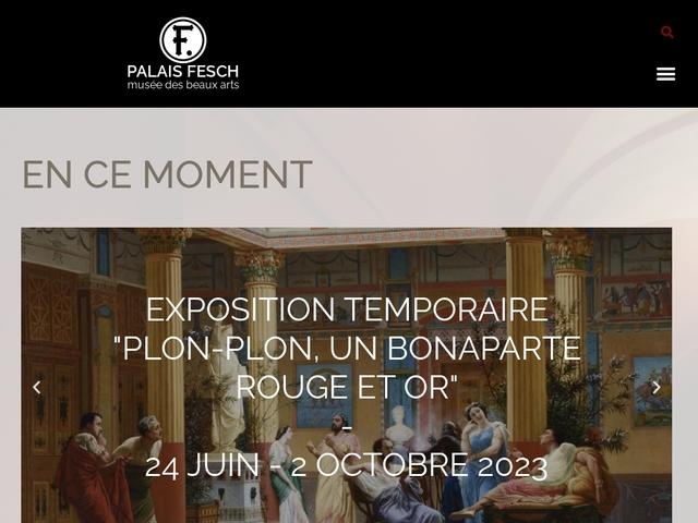 Palais Fesch Musée des beaux-arts