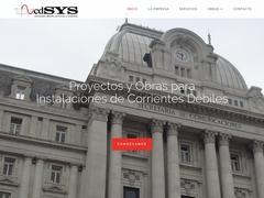cdSyS :: Corrientes Débiles Servicios y Sistemas