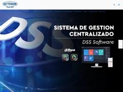 GETTERSON ARGENTINA S.A.I.C.