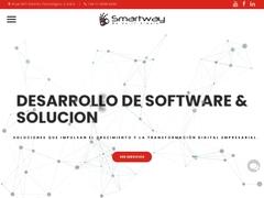Smartway SRL