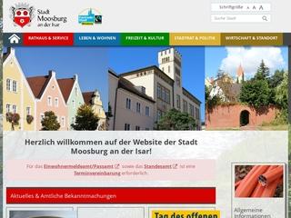 Vorschaubild der Webseite von Kinderhort