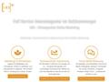 Büro für eMarketing, Webentwicklung und Design