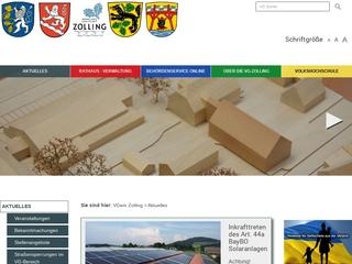 Vorschaubild der Webseite von Gemeindekindergarten