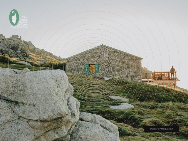 Parc naturel régional de Corse