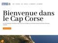 Destination Cap Corse