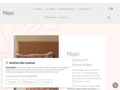 Nippi - Accessoires et Décoration enfants