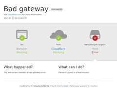 P. LAFARGUE Produits Alimentaires
