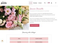 Danser Fleurette - Compositions florales