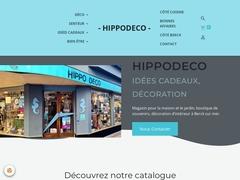 Hippodeco : idées cadeaux , décorations , souvenirs