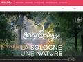 Office de tourisme de Berry-Sologne