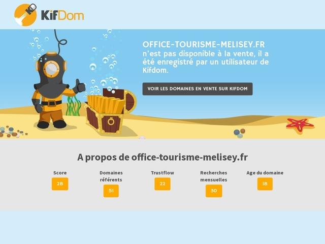 Office de tourisme de Melisey