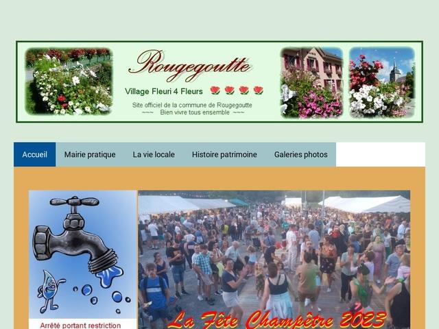 Rougegoutte