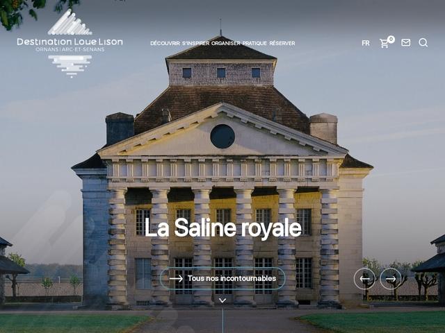 Office de Tourisme Destination Loue Lison