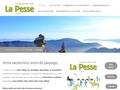Office de tourisme de La Presse