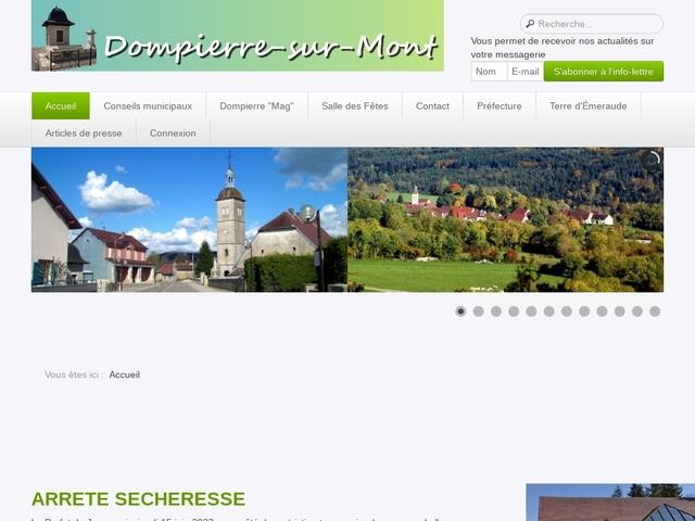 Dompierre-sur-Mont
