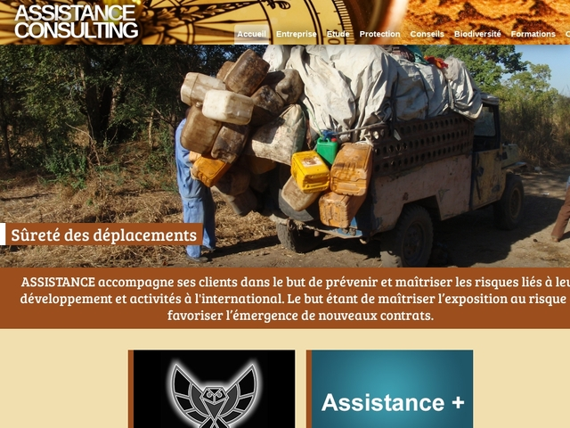 CELLES - ASSISTANCE CONSULTING assistance administrative, commerciale