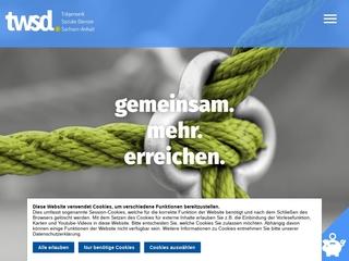 Vorschaubild der Webseite von Kindertagesstätte Knirpsenland