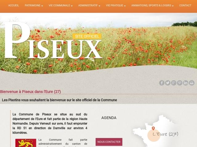 Piseux