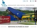 Musée du Jouet Moirans-en-Montagne