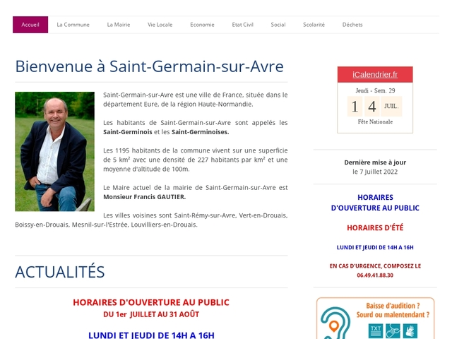 Saint-Germain-sur-Avre
