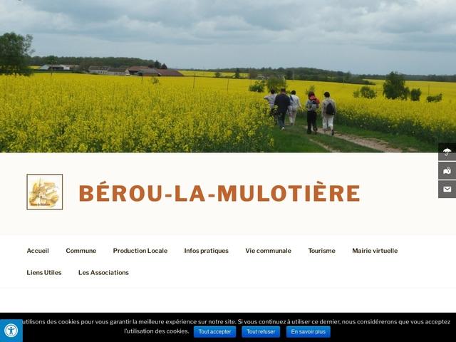 Bérou-la-Mulotière