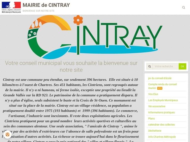 Cintray