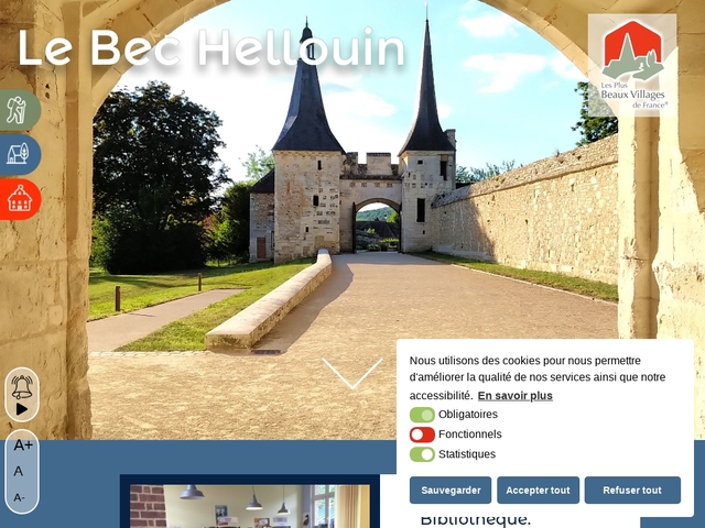 Le Bec-Hellouin