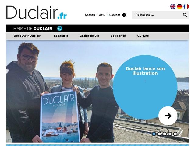 Duclair