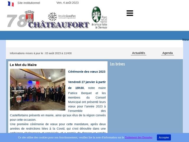 Châteaufort