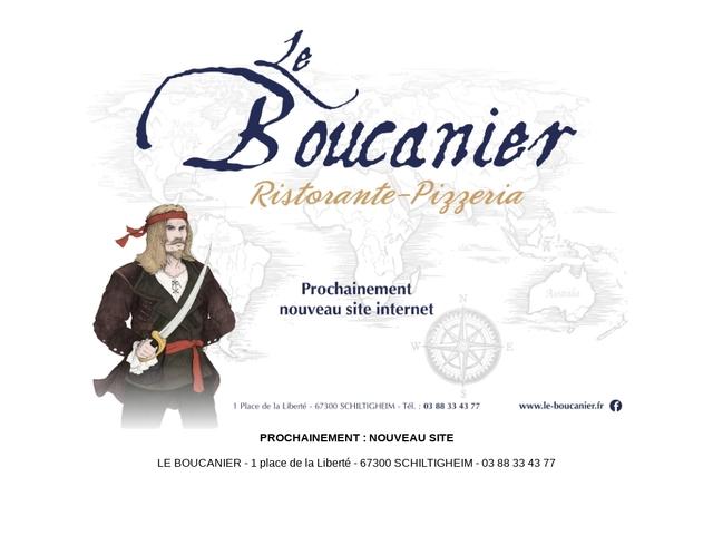Le Boucanier Restaurant Schiltigheim