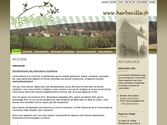 Herbeville