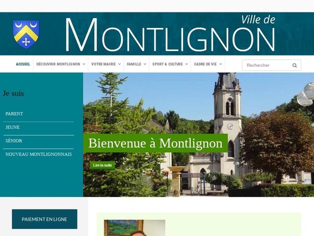 Montlignon