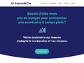 PLENEUF-VAL-ANDRE - Admin & Cie assistance administrative