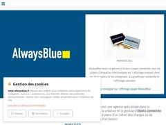 AlwaysBlue