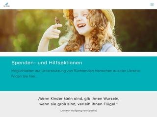 Vorschaubild der Webseite von Evangelischer Kindergarten Zachäus
