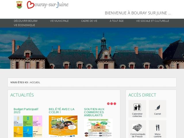 Bouray-sur-Juine