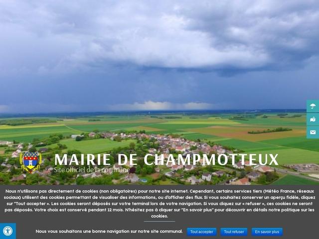 Champmotteux