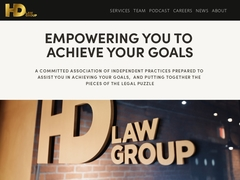 HD Law Group