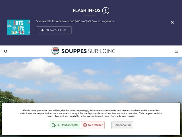 Souppes-sur-Loing
