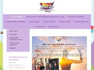Vorschaubild der Webseite von Mütter- und Familienzentrum Roth e.V.