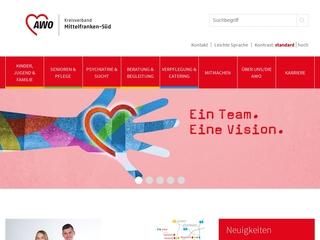 Vorschaubild der Webseite Kindertagesstätte Rappelkiste